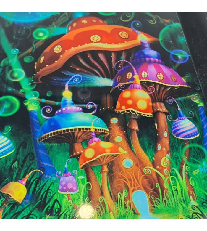 """Лоток для смешивания """"Mushrooms"""" купить в Украине"""