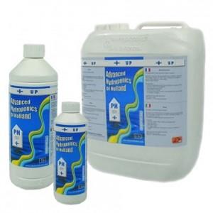 Advanced Hydroponics pH UP повыситель pH купить в Украине