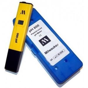 pH метр Milwaukee ( Милвоки ) pH 600 купить в Украине