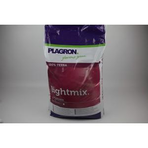 Почвенная смесь Plagron LightMix  купить в Украине
