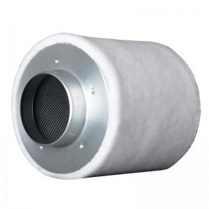 Фильтр угольный Prima Klima K2600 (240-360м3) ECO LINE купить в Украине
