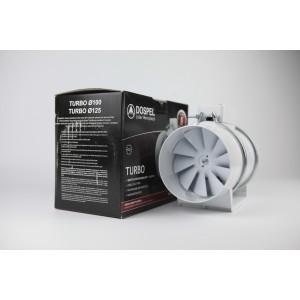 канальные вентиляторы Dospel 100 мм купить в Украине
