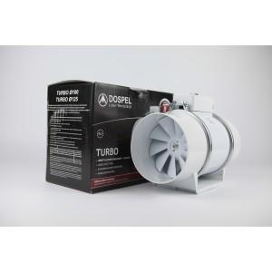 канальные вентиляторы Dospel 125 мм купить в Украине