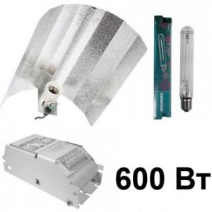 Комплект ДНАТ 600 Вт купить в Украине