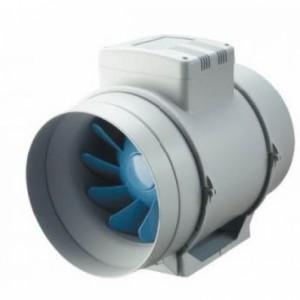 Вентиляторы BLAUBERG серии Turbo купить в Украине