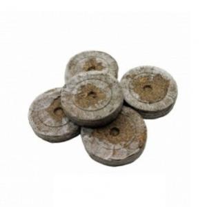 Торфяные таблетки для проращивания Jiffy купить в Украине