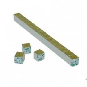 Кубик из мин. ваты Grodan Cubo Rockwool 4х4см купить в Украине