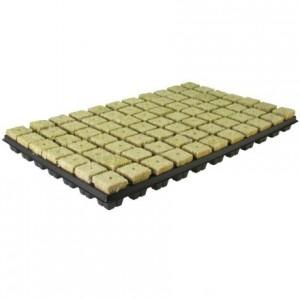 Кубики Grodan в кассете 3,5x3,5 см 77 шт купить в Украине