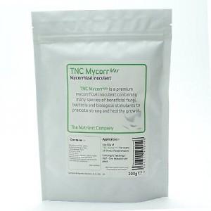 Микориза The Nutrient Company Mycorr Max микориза и полезные бактери купить в Украине