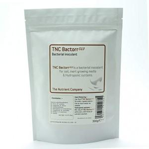 Микориза The Nutrient Company Bactorr 75 гр мульти смесь бактерий и стимуляторов купить в Украине