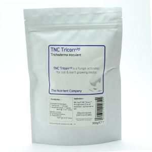 Микориза The Nutrient Company Tricorr P5 защита от патогенов купить в Украине