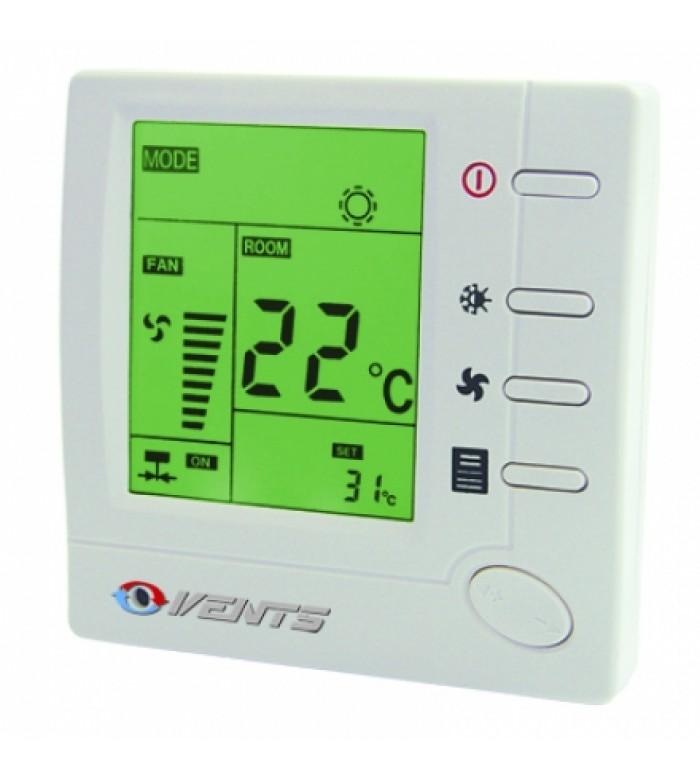 Регулятор температуры Вентс РТС-1-400 купить в Украине