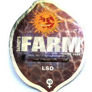 LSD Feminised купить в Украине
