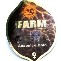 Acapulco Gold Feminised купить в Украине