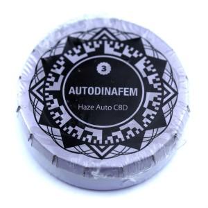 Auto Haze CBD Feminised купить в Украине