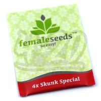Skunk Special Feminised