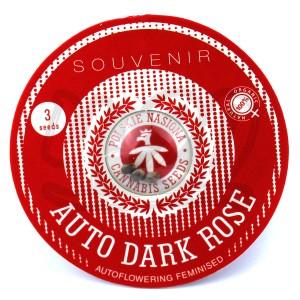 Auto Dark Rose Feminised купить в Украине