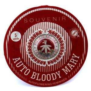 Auto Bloody Mary Feminised купить в Украине