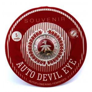 Auto Devil Eye Feminised купить в Украине
