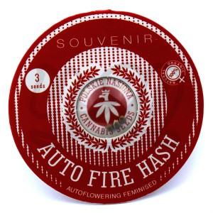 Auto Fire Hash Feminised купить в Украине