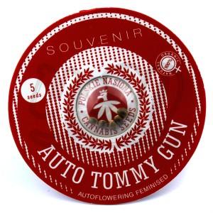 Auto Tommy Gun Feminised купить в Украине
