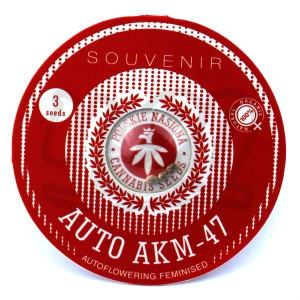 Auto Akm-47 Feminised купить в Украине