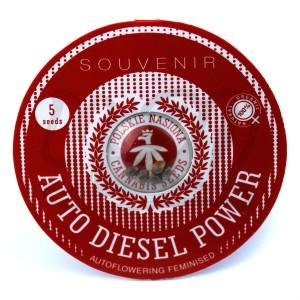 Auto Diesel Power Feminised купить в Украине