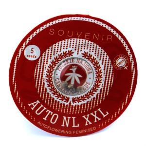 Auto NL XXL Feminised купить в Украине