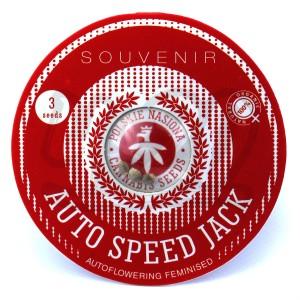 Auto Speed Jack Feminised купить в Украине