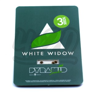 White Widow Feminised купить в Украине