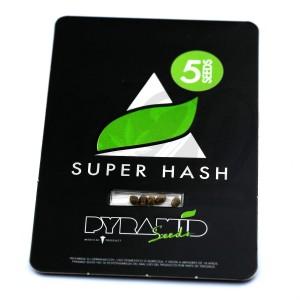 Super Hash Feminised купить в Украине