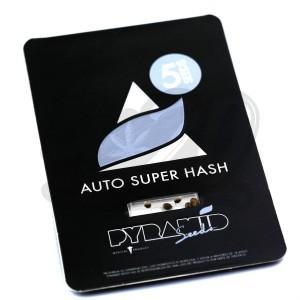 Auto Super Hash Feminised купить в Украине