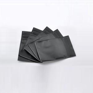 Пакеты Zip-Lock черные 60x40мм купить в Украине