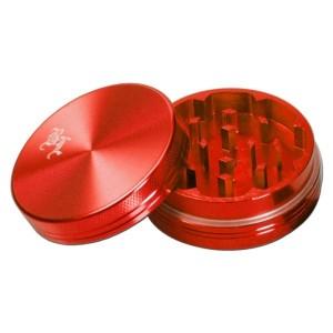 Гриндер Black Leaf 40мм - Red купить в Украине