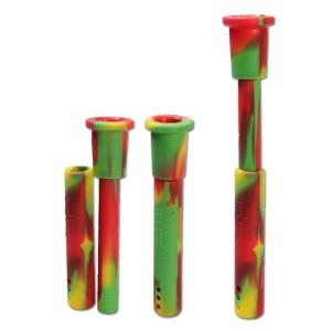 Шлиф силиконовый (100-160мм. 18,8/14,5мм) купить в Украине
